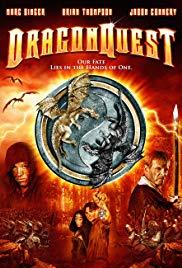 Watch Free Dragonquest (2009)