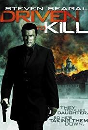 Watch Free Driven to Kill (2009)