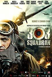 Watch Free Squadron 303 (2018)