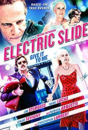 Watch Free Electric Slide (2014)