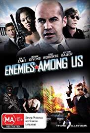 Watch Free Enemies Among Us (2010)