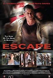 Watch Free Escape (2012)