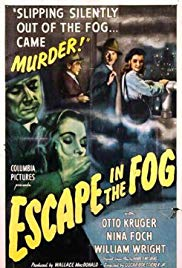 Watch Free Escape in the Fog (1945)