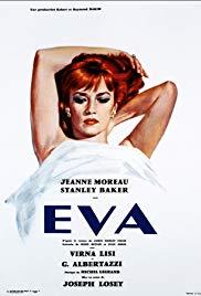 Watch Free Eva (1962)