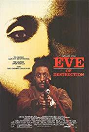 Watch Free Eve of Destruction (1991)