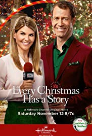 Watch Free Every Christmas Has a Story (2016)