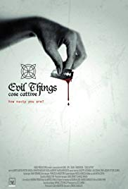 Watch Free Evil Things (2012)