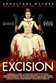 Watch Free Excision (2012)
