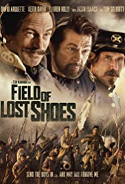 Watch Free Field of Lost Shoes (2015)