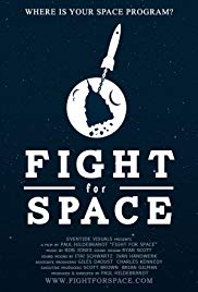 Watch Free Fight for Space (2016)