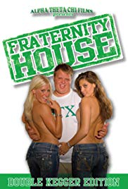 Watch Free Fraternity House (2008)