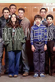 Watch Free Freaks and Geeks (19992000)