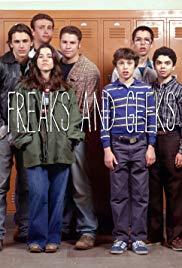 Watch Free Freaks and Geeks (19992000)