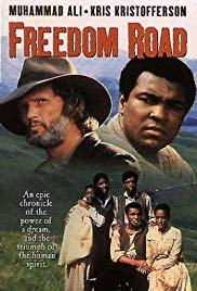 Watch Free Freedom Road (1979)
