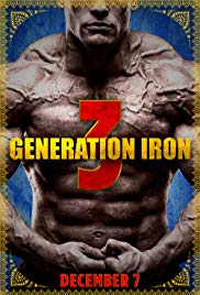 Watch Free Generation Iron 3 (2018)
