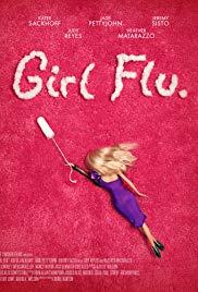 Watch Free Girl Flu. (2016)