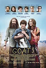 Watch Free Goats (2012)