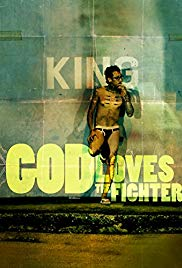 Watch Free God Loves the Fighter (2013)