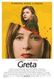 Watch Free Greta (2018)