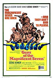 Watch Free Guns of the Magnificent Seven (1969)