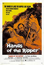 Watch Free Hands of the Ripper (1971)