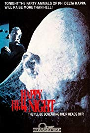 Watch Free Happy Hell Night (1992)