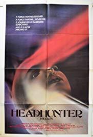 Watch Free Headhunter (1988)