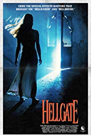 Watch Free Hellgate (1989)