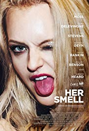 Watch Free Her Smell (2018)