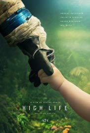 Watch Free High Life (2018)