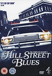 Watch Free Hill Street Blues (19811987)
