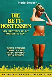 Watch Free Hostess in Heat (1973)
