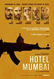 Watch Free Hotel Mumbai (2018)