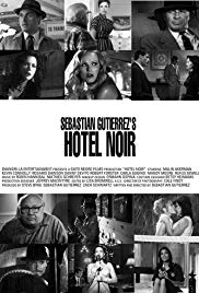 Watch Free Hotel Noir (2012)