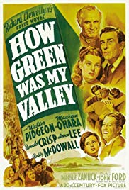 Watch Free How Green Was My Valley (1941)