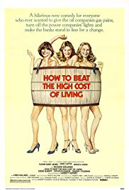 Watch Free How to Beat the High Cost of Living (1980)