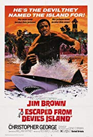Watch Free I Escaped from Devils Island (1973)