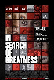 Watch Free In Search of Greatness (2018)