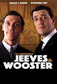 Watch Free Jeeves and Wooster (19901993)