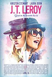 Watch Free JT Leroy (2017)