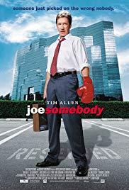 Watch Free Joe Somebody (2001)