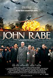 Watch Free City of War: The Story of John Rabe (2009)