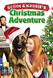 Watch Free Scoot & Kassies Christmas Adventure (2013)