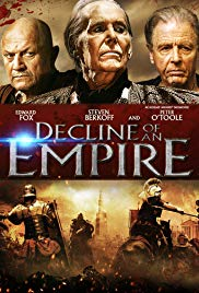 Watch Free Decline of an Empire (2014)