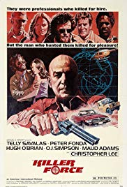 Watch Free The Diamond Mercenaries (1976)