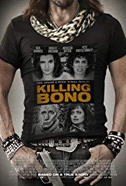 Watch Free Killing Bono (2011)
