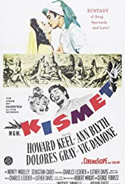 Watch Free Kismet (1955)