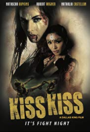 Watch Free Kiss Kiss (2017)