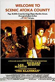 Watch Free The Klansman (1974)