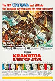 Watch Free Krakatoa: East of Java (1968)